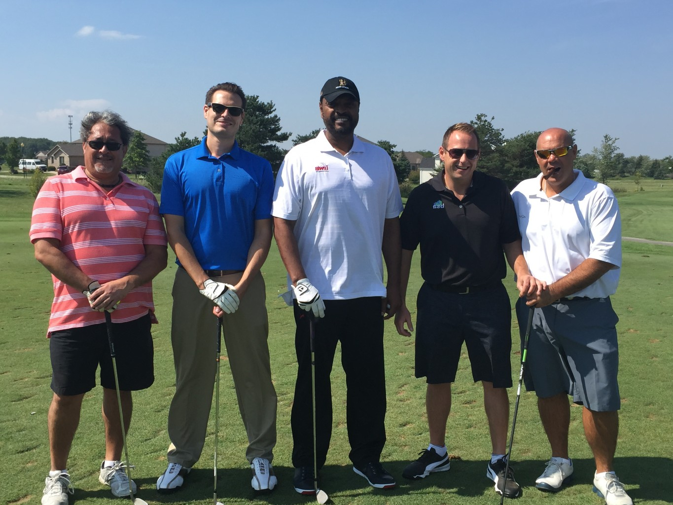 2015 Annual Golf Event a Success!